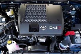 d-4d-engine-1 KD FTV engine for Toyota Hilux