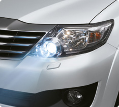 Toyota-Fortuner-PES-lamps