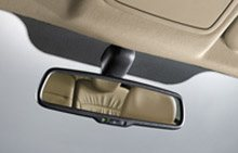 hyundai-h1-interior-electronic-chrome-mirror