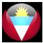 Antigua Barbuda top 4WD Vigo export import Thailand
