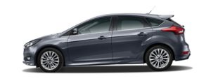 ford-focus-magnetic-grey