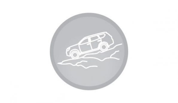 Nissan Terra Thailand SUV Hill Descent Control